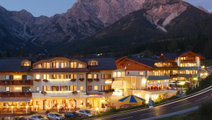 Hotel Restaurant Urslauerhof ****